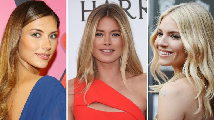 Colorations : 30 blonds qui vont vous donner envie de sauter le pas