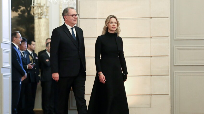 Richard Ferrand : qui est Sandrine Doucen, sa compagne ?