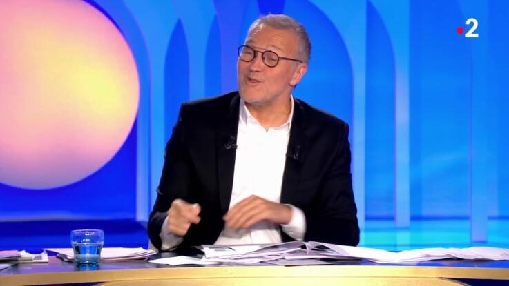 """""""Quelle garce !"""" : Laurent Ruquier se lâche face à Sandrine Bonnaire dans """"On n'est pas couché"""""""