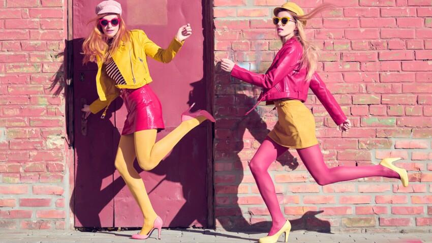 Top 10 des couleurs tendance qu'on va adorer porter cet automne 2019