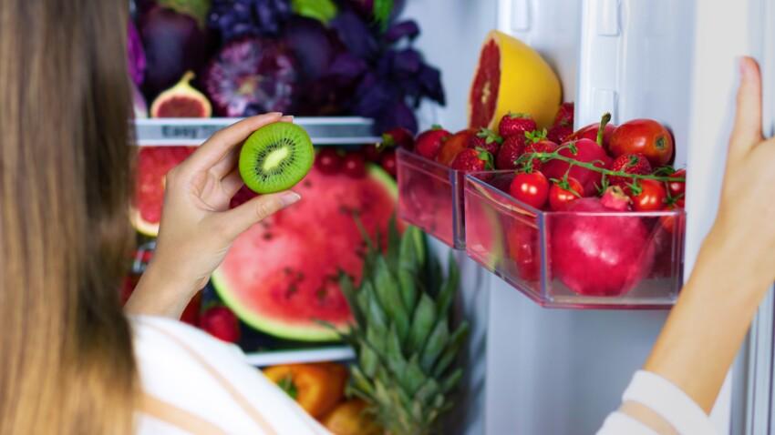 Minceur, santé : voici pourquoi il vaut mieux consommer les aliments sous leur forme solide