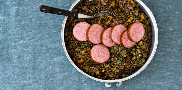 Comment réussir la cuisson de la saucisse de morteau