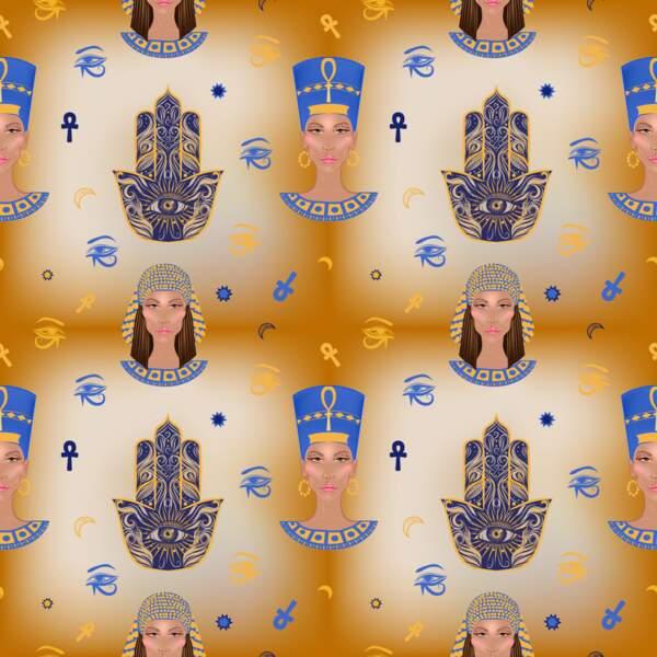 Tarot égyptien gratuit : 4 tirages à faire soi-même et leur interprétation