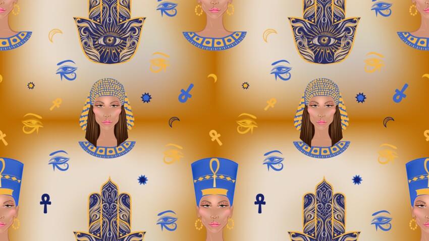 Tarot Egyptien Gratuit 4 Tirages A Faire Soi Meme Et Leur Interpretation Femme Actuelle Le Mag