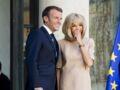 Quand Brigitte et Emmanuel Macron organisaient des dîners people dans leur appartement