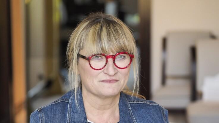 """Christine Bravo: """"Je suis une féministe qui aime la galanterie"""""""