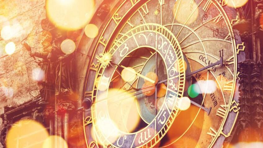 Horoscope de la semaine du 07 au 13 octobre