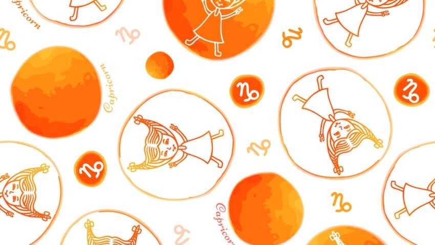 Octobre 2019 : horoscope du mois pour le Capricorne