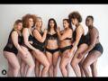 Body Positive : minces, rondes, petites et grandes défilent à Paris pour dénoncer les diktats de la mode
