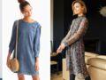 Robes tendance : top des modèles à moins de 30 € pour cet automne !