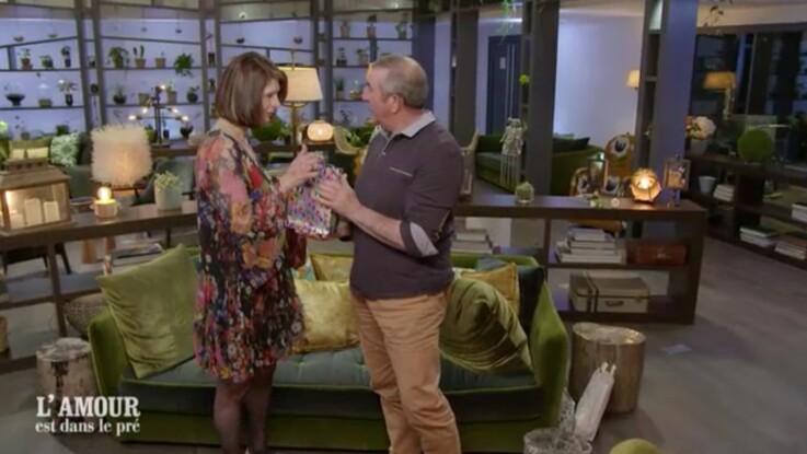 """""""L'Amour est dans le pré"""" 2019 : la  ressemblance de Brigitte avec Anne Hidalgo que les téléspectateurs cherchent encore"""