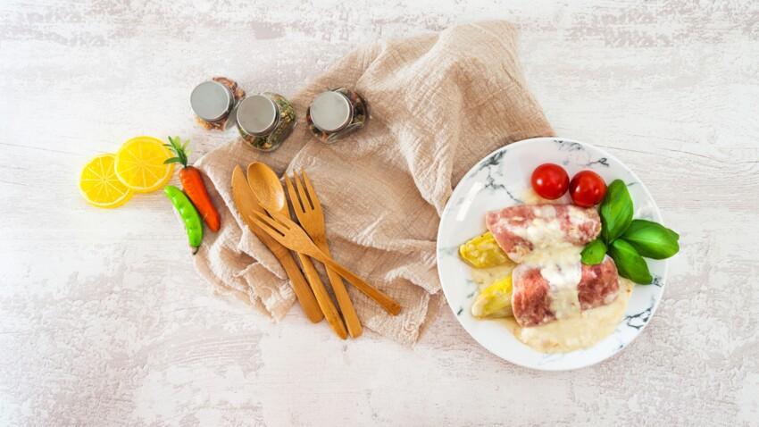 Nos recettes d'endives faciles et rapides pour se régaler sans se ruiner