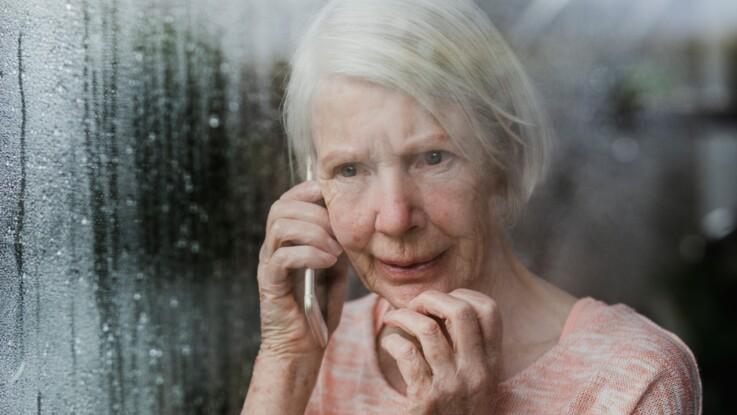 Violences conjugales: les femmes âgées, des victimes très peu visibles