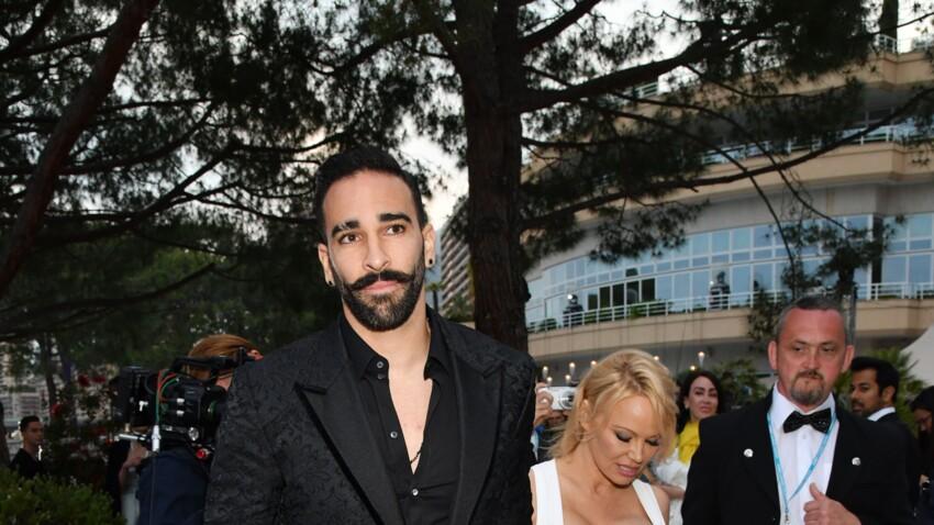 Accusé de violences conjugales par Pamela Anderson, Adil Rami disparaît du prochain jeu de France 2