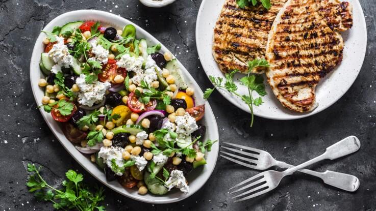 Salades, cakes, gratins : la feta dans tous ces états