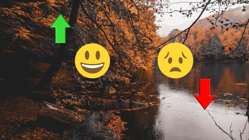 Horoscope d'octobre 2019 : les signes au TOP... et les flops