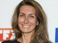 Anne-Claire Coudray dévoile les avantages d'être une femme à la présentation des journaux télévisés
