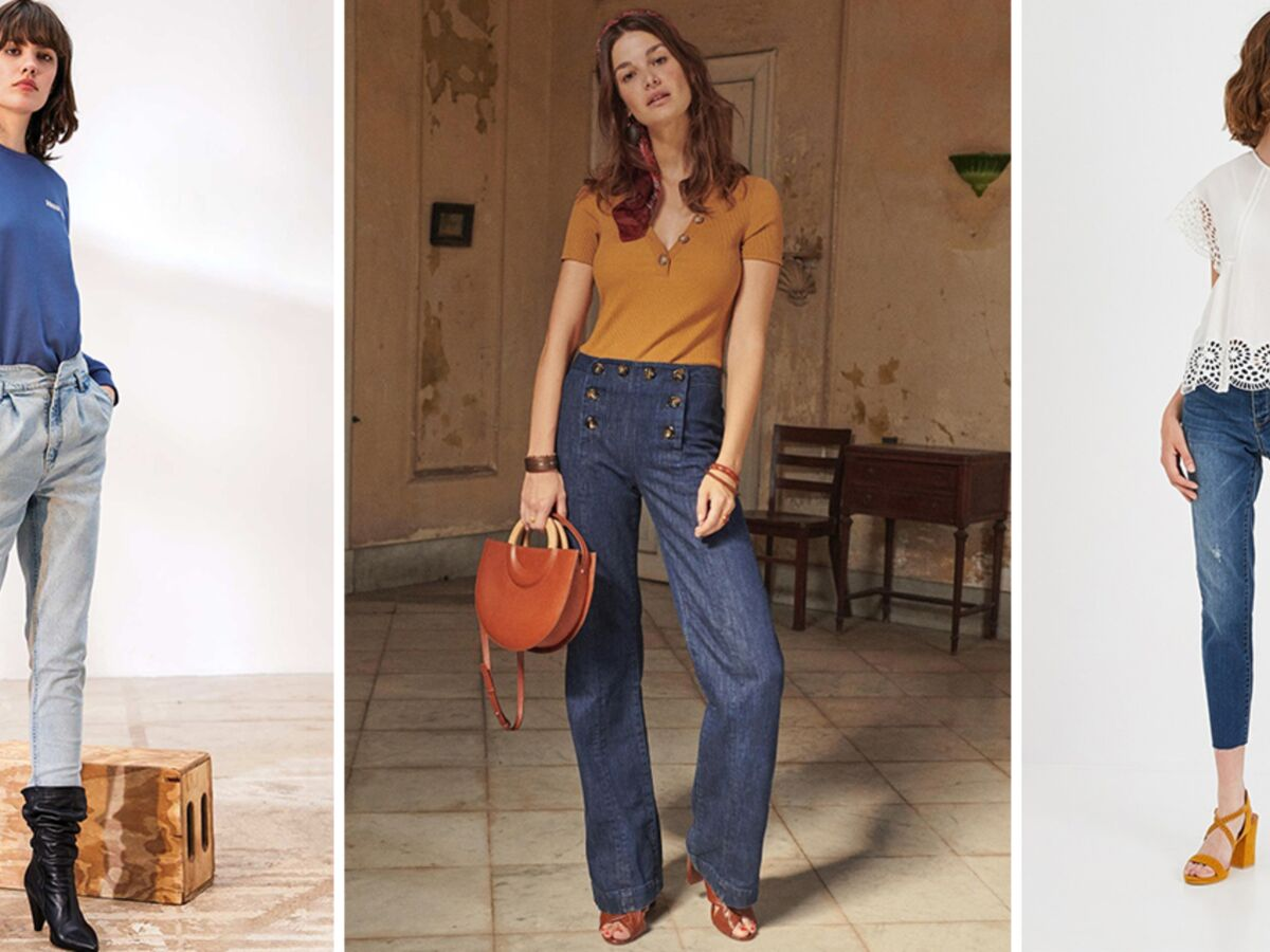 pantalon femme tendance 2020