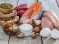 Boeuf, lentilles, fromage… Quelle quantité de protéines contiennent ces aliments ? Le résultat est étonnant