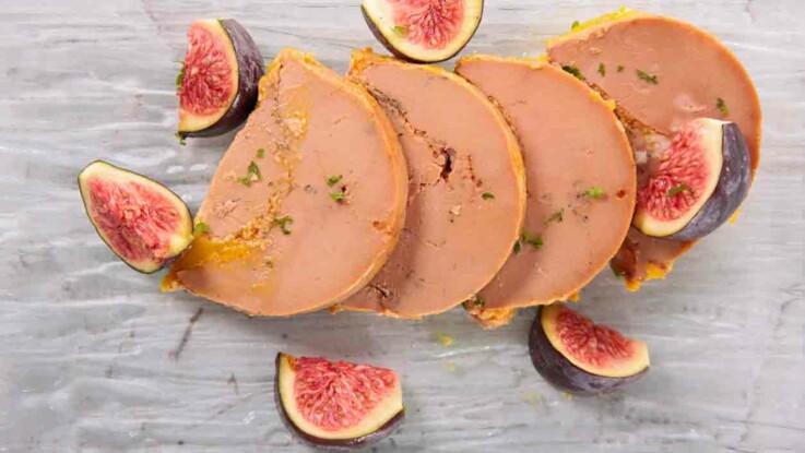 Terrine, bocaux, torchon… Comment faire son foie gras maison ?
