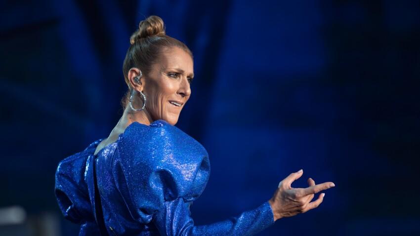 """Céline Dion parle de son manque d'affection depuis la mort de René Angélil : """"c'est dur"""""""