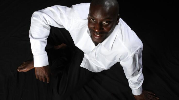 Ladji Doucouré (Danse avec les stars) : 5 choses à savoir sur l'ex-champion du monde d'athlétisme