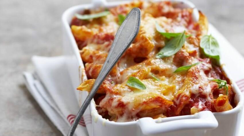 Gratins de pâtes et lasagnes : 17 recettes d'automnes faciles et gourmandes