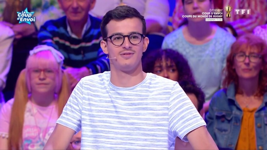 """""""Les 12 coups de midi"""" : Paul reprend Jean-Luc Reichmann après sa maladresse !"""