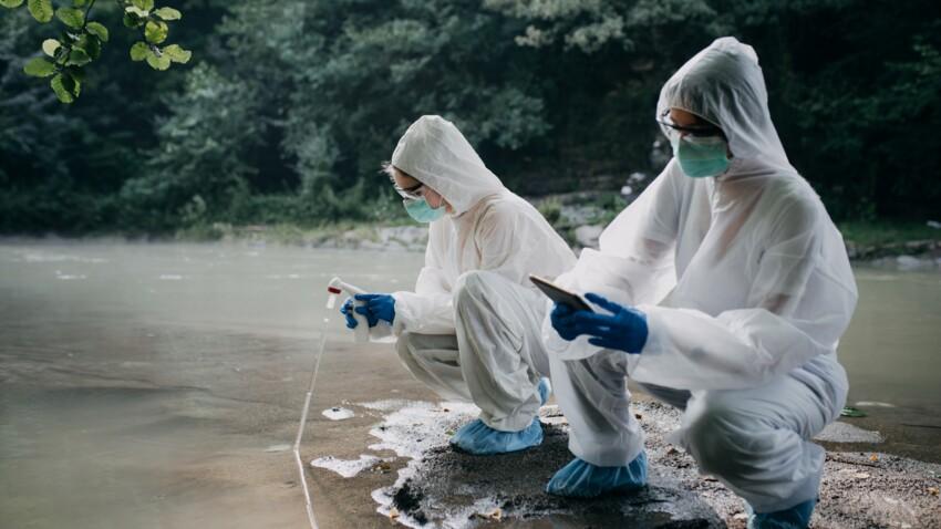Épidémie : cette menace que les experts prennent très au sérieux