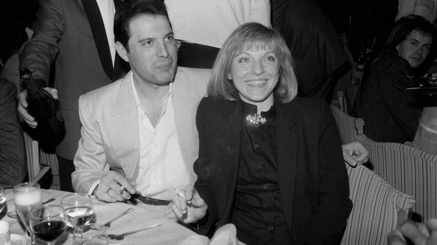 Qui était Mary Austin, le grand amour de Freddie Mercury ?