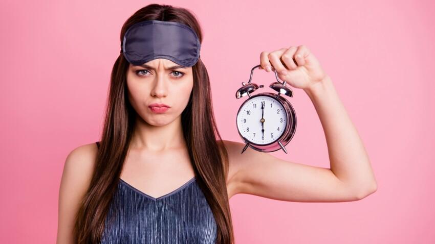 Sommeil : de combien d'heures avez-vous réellement besoin pour être en forme ?