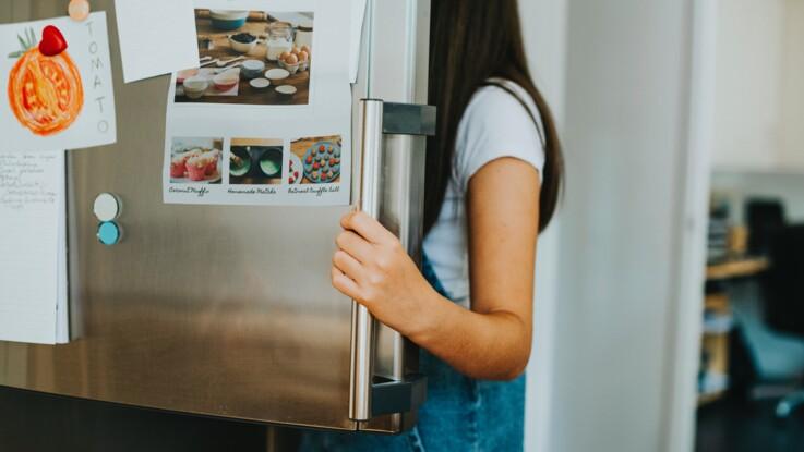 Cette petite boîte à ranger dans votre frigo pourrait bien vous sauver la vie