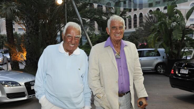 Jean-Paul Belmondo en deuil : son ami de toujours, Charles Gérard, est mort à 96 ans