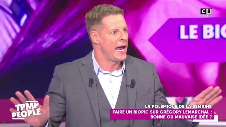 """""""TPMP People"""" : Matthieu Delormeau recadre un chroniqueur après ses propos sur Karine Ferri"""