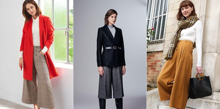 Comment porter la nouvelle jupe culotte après 50 ans