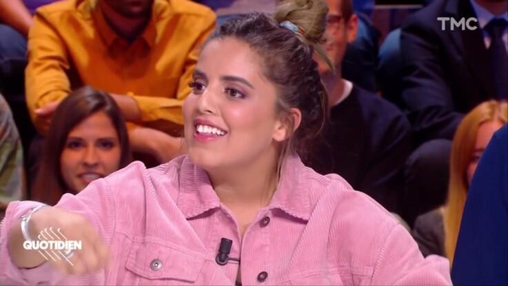 """Inès Reg : 3 choses à savoir sur l'humoriste qui """"veut des paillettes"""" dans sa vie"""