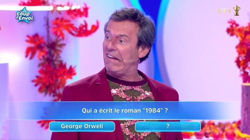 """Jean-Luc Reichmann agacé par Paul (et ses bonnes réponses) dans les """"12 coups de midi"""""""