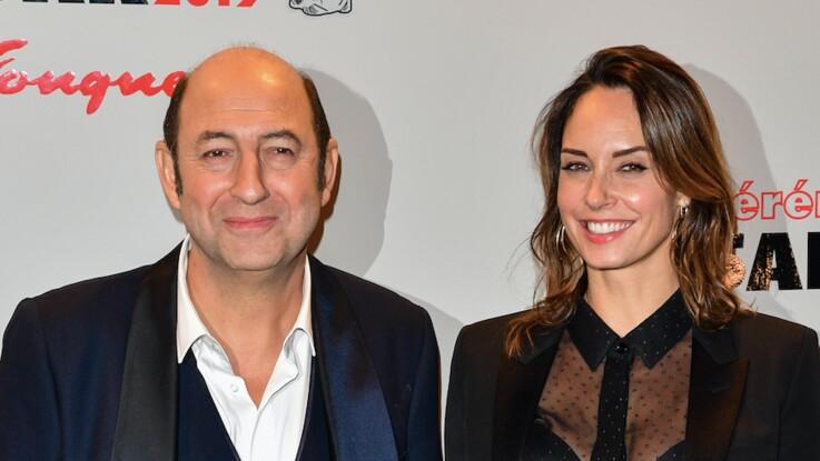 Kad Merad : qui est sa compagne Julia Vignali ?