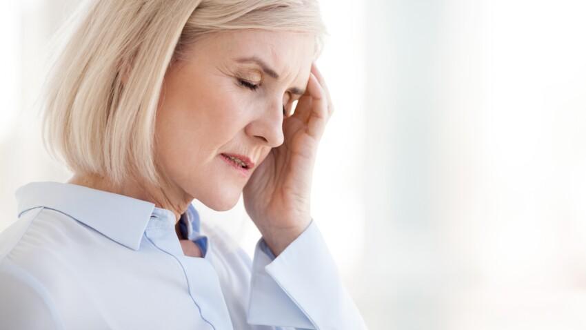 ménopause douleurs articulaires