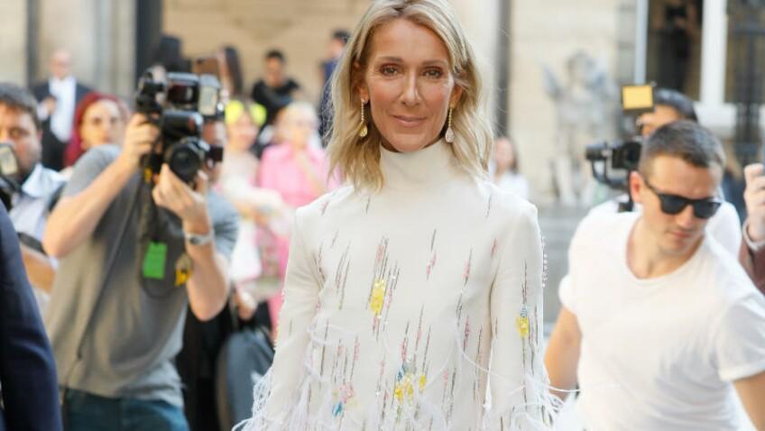 Céline Dion dit adieu à ses complexes et invite ses fans à faire de même