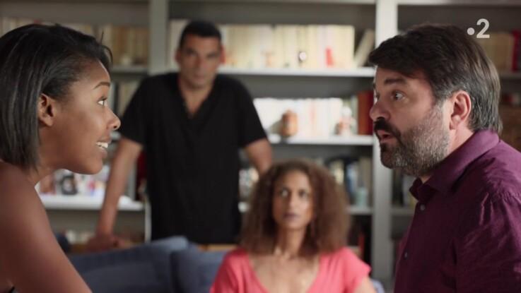"""""""Un si grand soleil"""" : Elisabeth éveille les soupçons de Manu, la famille d'Inès porte plainte contre Enzo... Le résumé de l'épisode 282"""