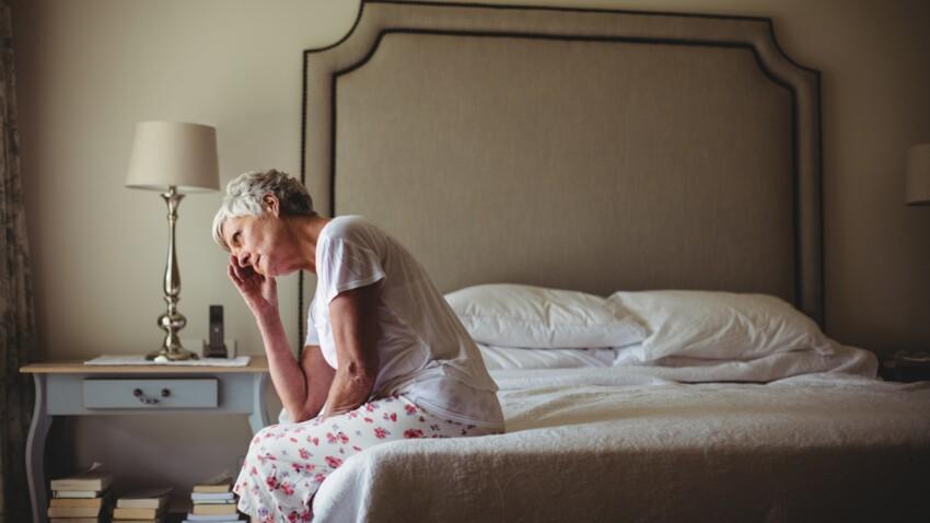 Vertiges au lever : attention à l'hypotension orthostatique