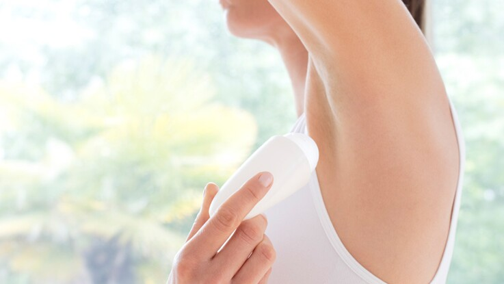 Déodorant : comment bien le choisir ?