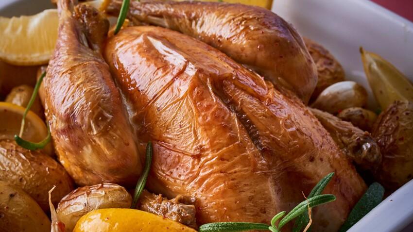 Comment couper un poulet ?
