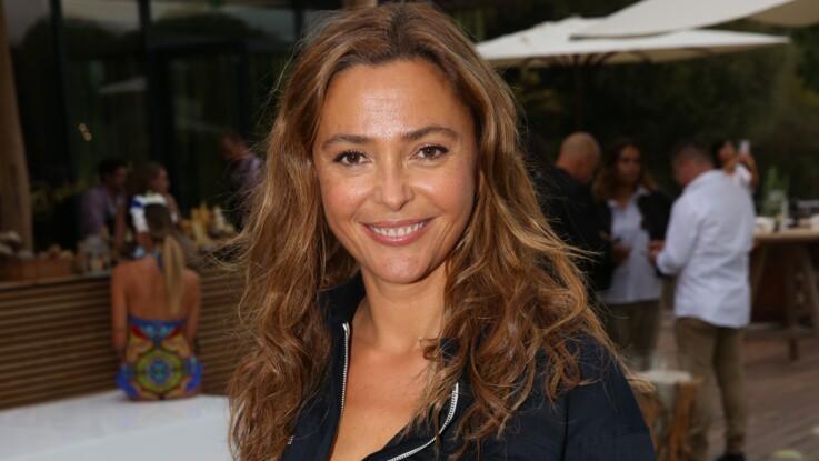 Sandrine Quétier : l'ex-animatrice TV a divisé son salaire par 4 en quittant TF1