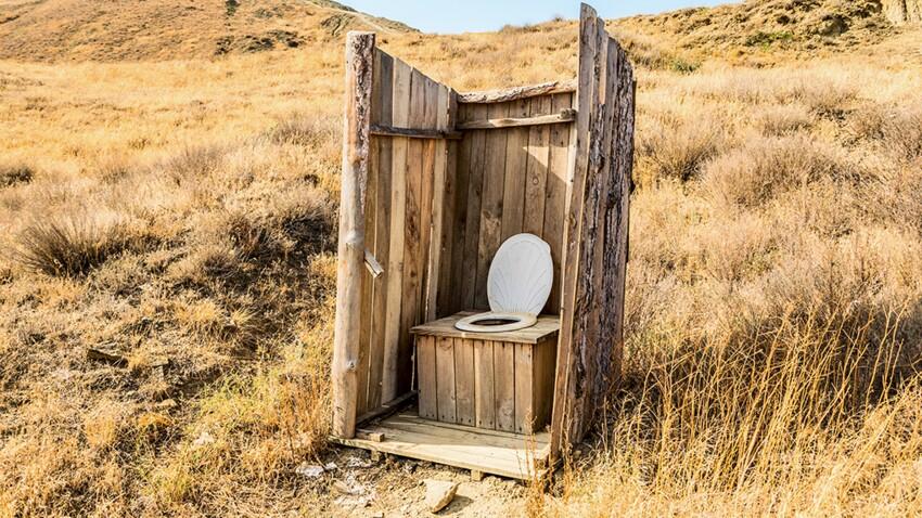 Installer des toilettes sèches, mode d'emploi
