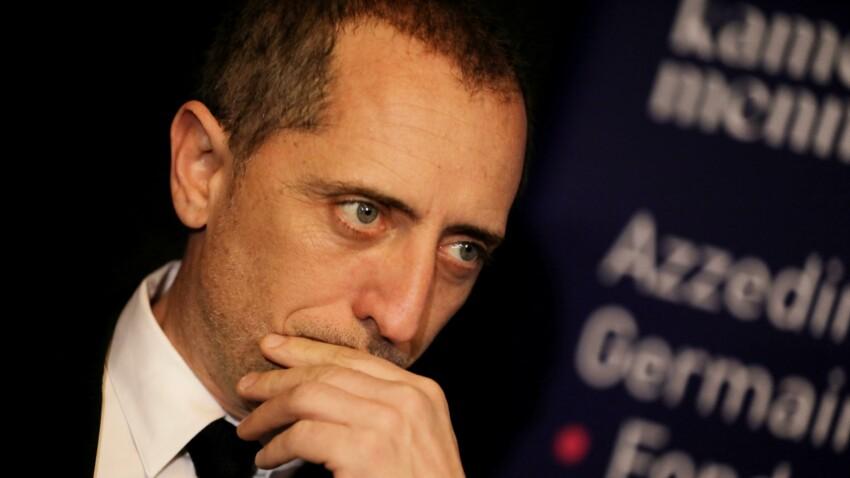 """Gad Elmaleh reconnaît s'être inspiré d'humoristes après des accusations de plagiat : """"Je ne le regrette pas"""""""