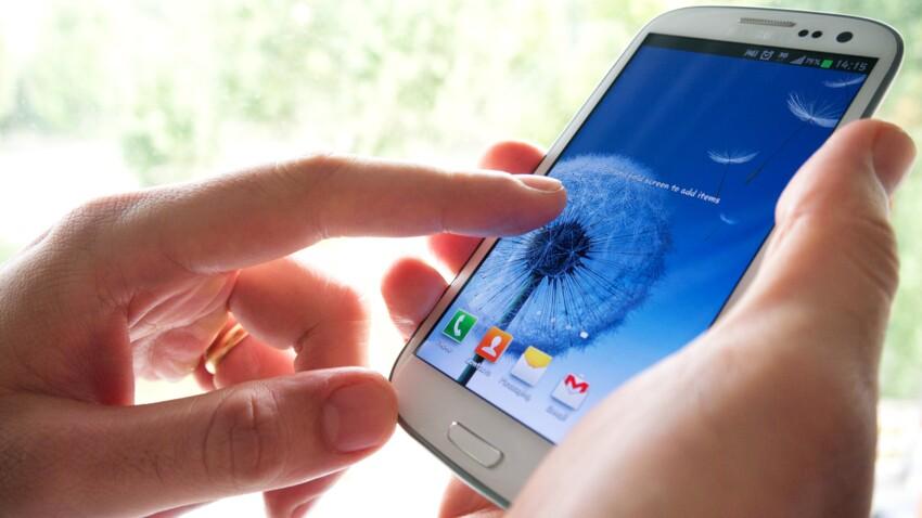 Photos, répertoire... Comment faire une sauvegarde de votre mobile (Android) ?