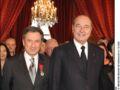"""""""Je savais que c'était la dernière émission de Jacques Chirac"""" : les confidences de Michel Drucker"""