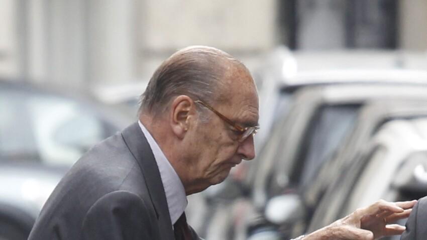 Mort de Jacques Chirac : ses derniers moments passés auprès de Bernadette
